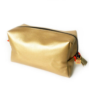 Ainsley Gold Biggi Travel Bag