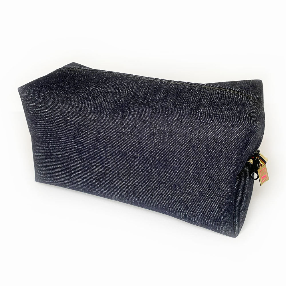 Stanford Denim Biggi Bag