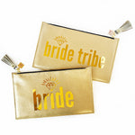 bride tribe fun bag