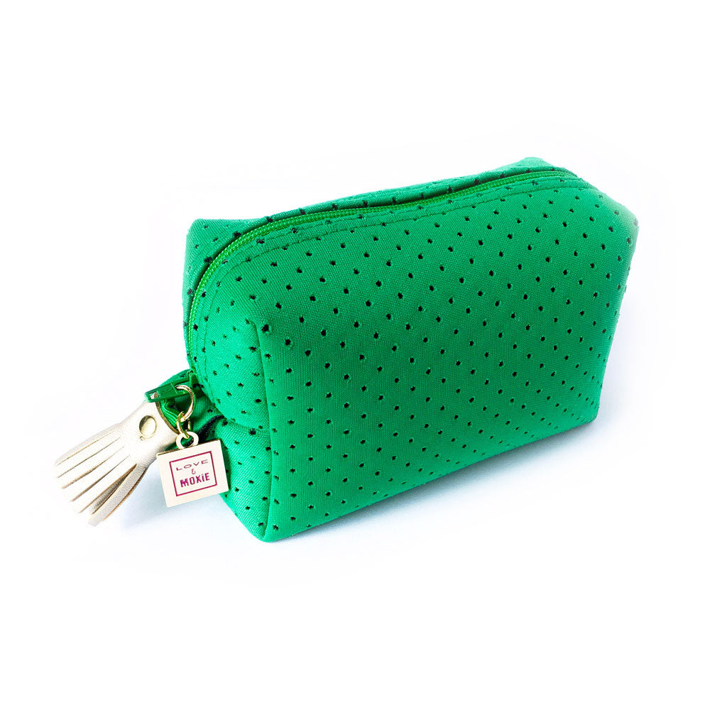 Addison Green Mighty Mini Zipper Bag