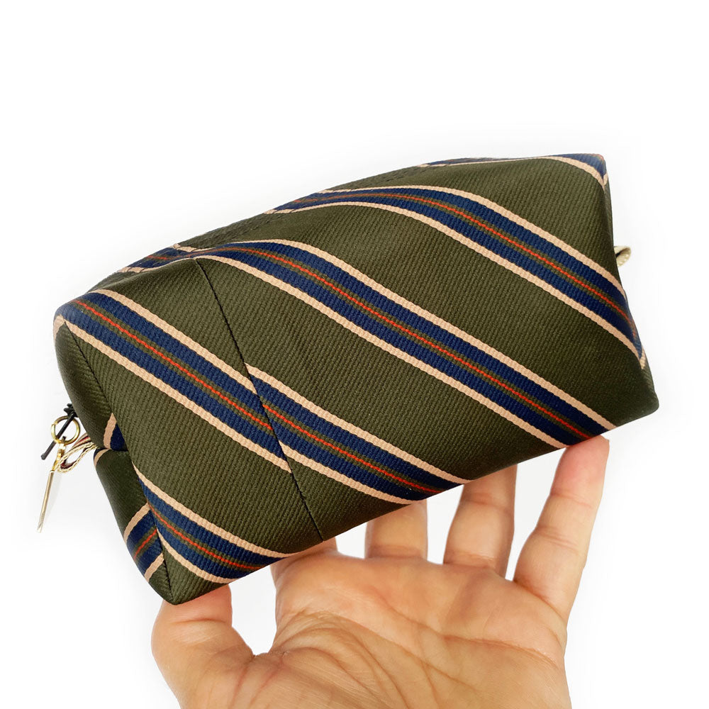 Shelley Tie Bag