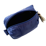 Darcy Blue Puffer Mighty Mini Bag