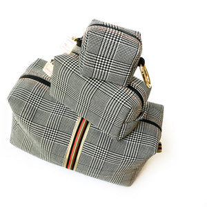 Watson Plaid Mighty Mini Bag
