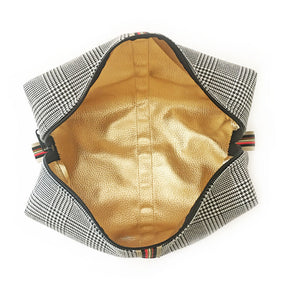 Watson Plaid Biggi Bag