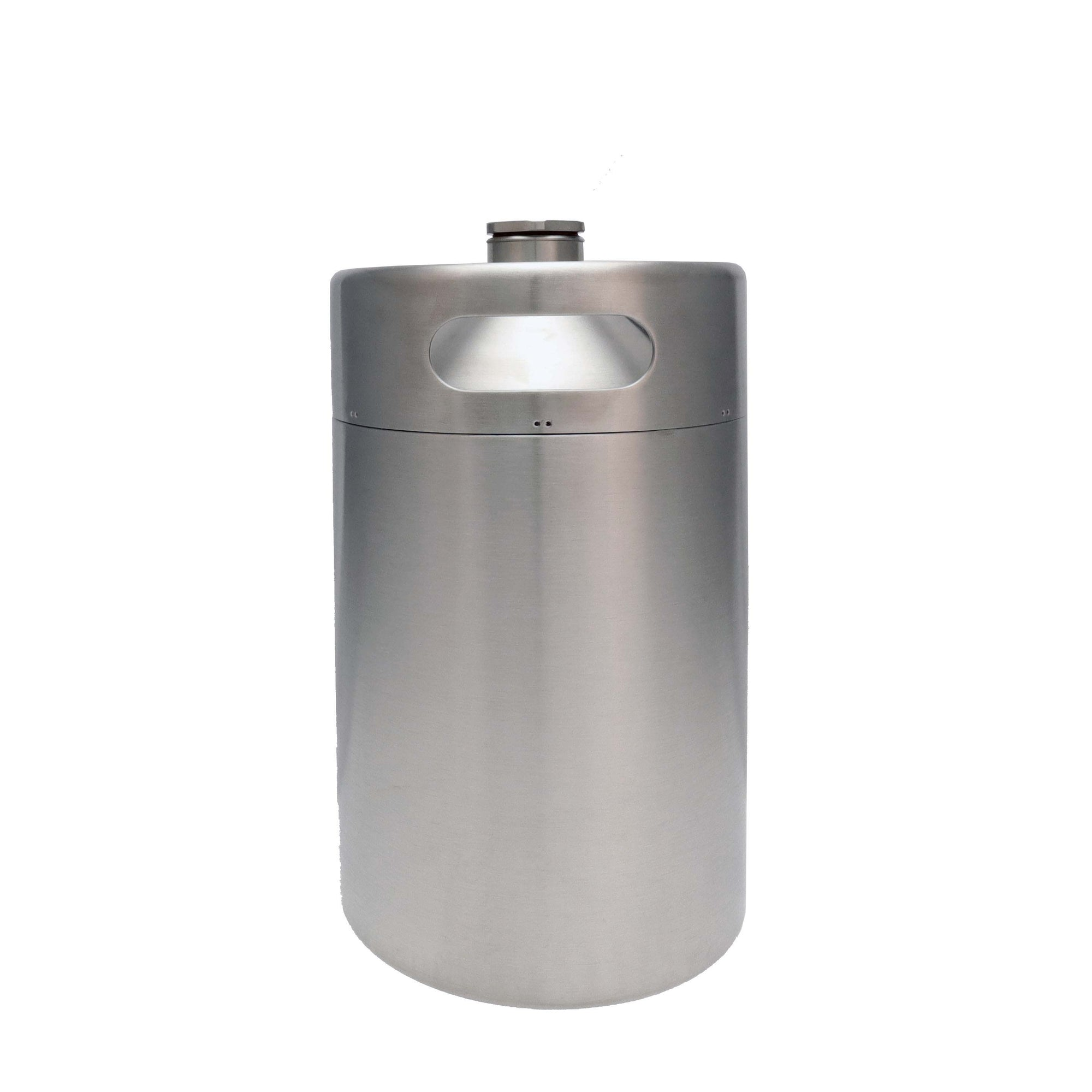 Tallboy (128oz/4L) Stainless, Double Wall