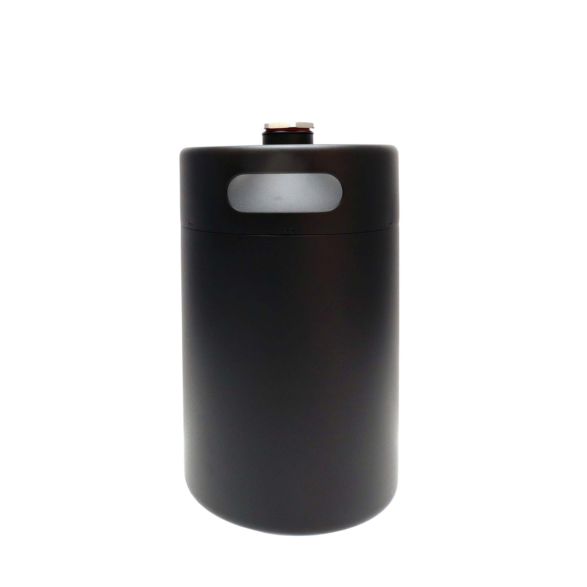 Tallboy (128oz/4L) Charcoal, Double Wall