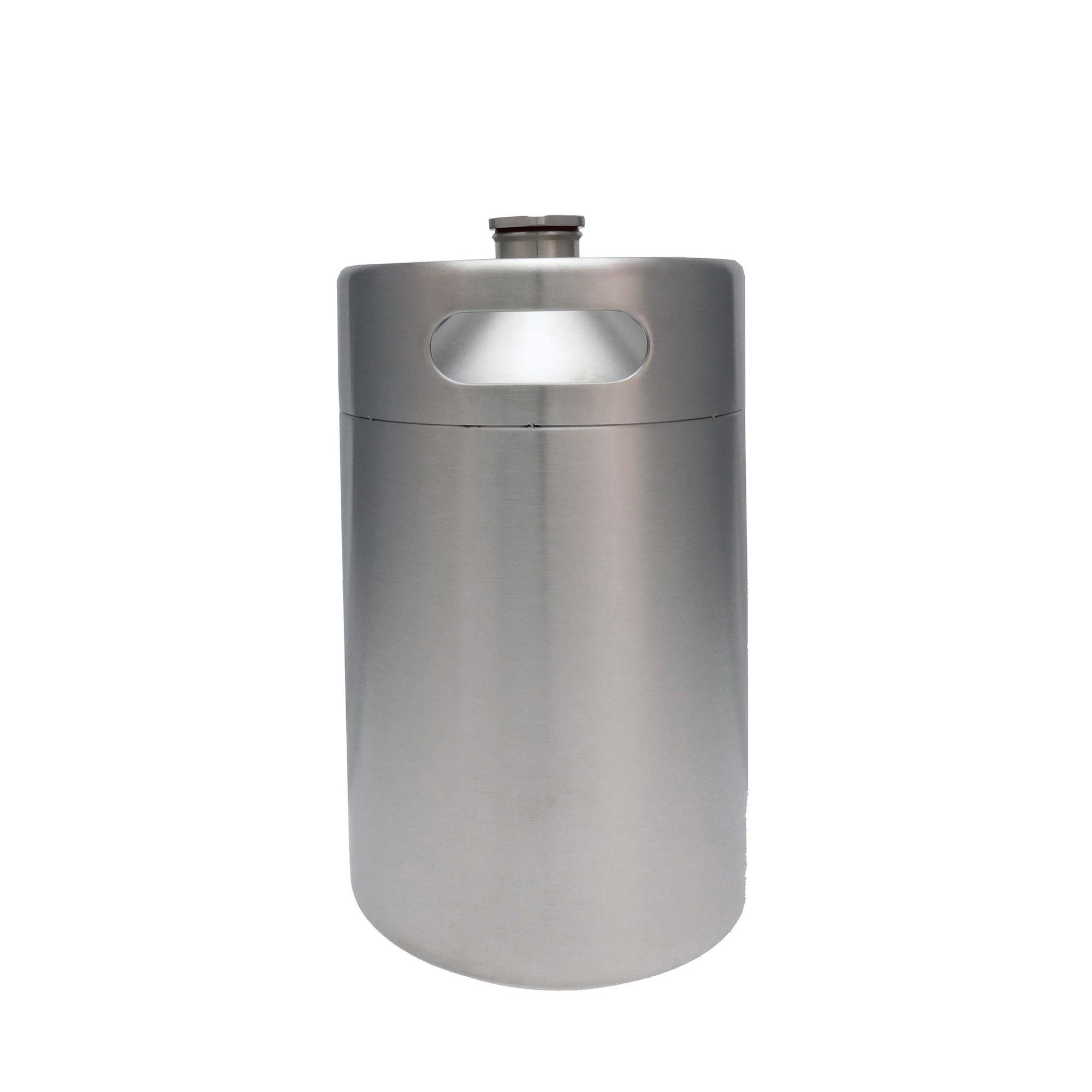 Bubba (5L) Stainless, Single Wall
