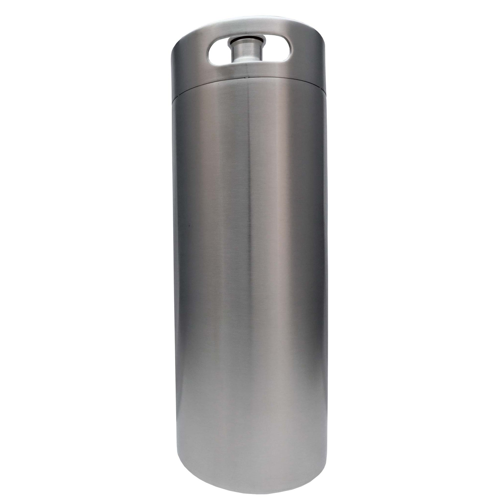 Big Boy (10L) Stainless, Single Wall