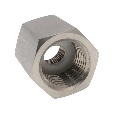 "1/4"" NPT to 1/8"" NPT Reducer (female to female)"