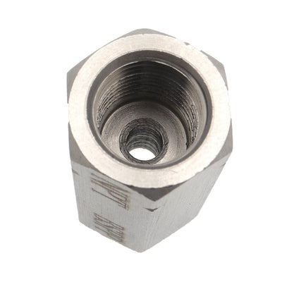 "1/8"" NPT to 1/8"" BSP Coupling"