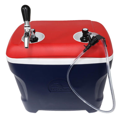 The Bubba Box (10L cooler kit)