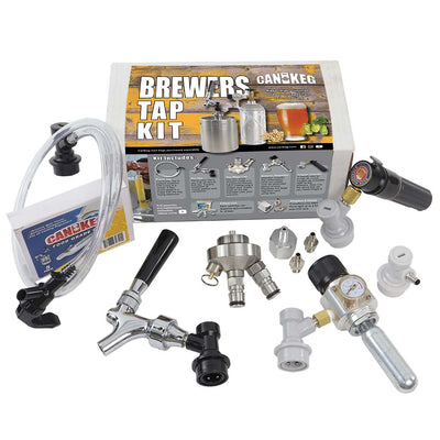 Brewers Tap Kit