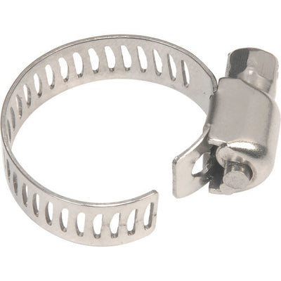 Hose Gear Clamp