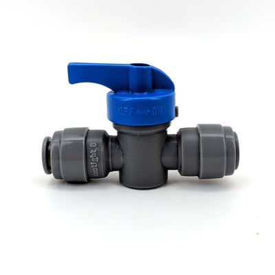 Duotight - 8mm Hose Ball Valve