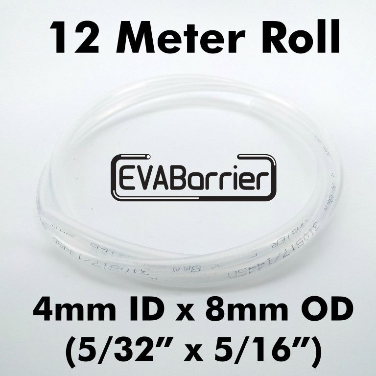 EVABARRIER 4mm BEER / GAS (Direct Draw) 12M Roll