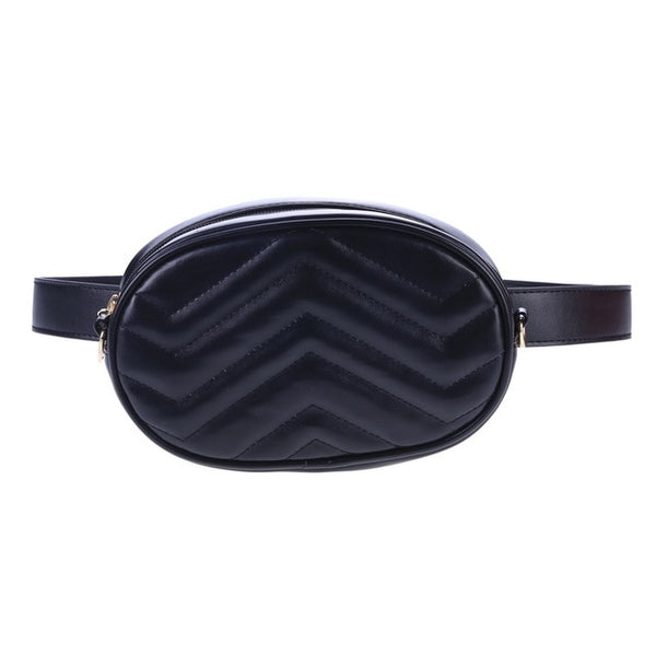 Femme Round Fanny Pack