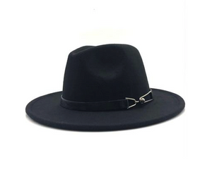 TRILBY Clasp Brim - DigHats