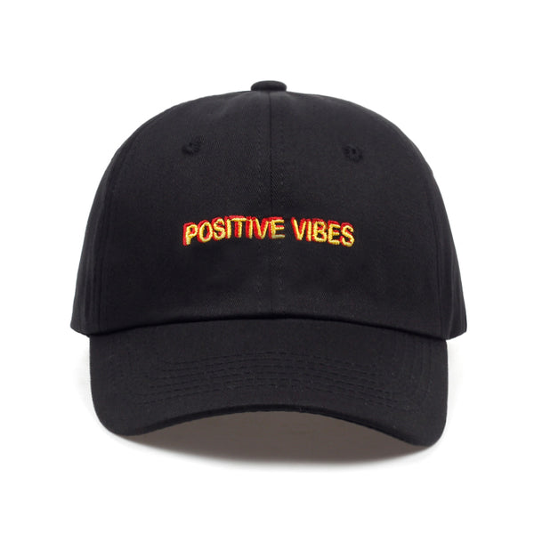 Positive Vibes - DigHats