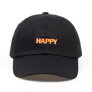 Happy Vibes - DigHats