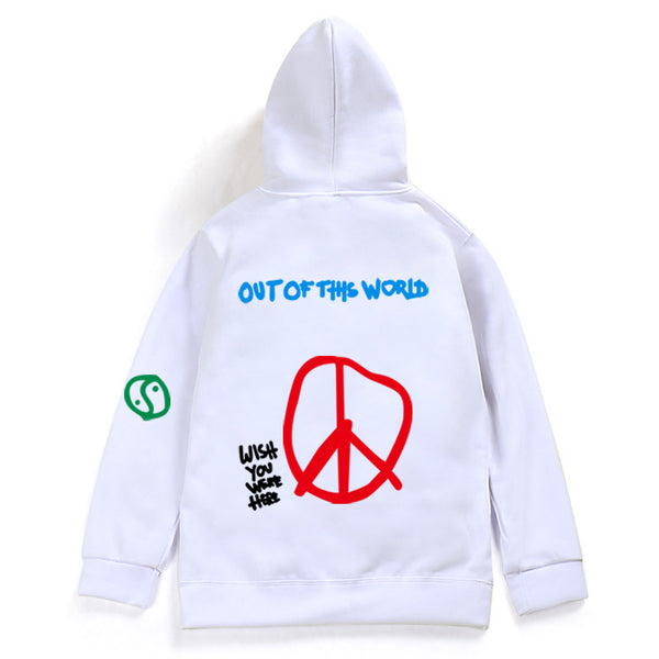 THRILLS AND CHILLS Hoodie - DigHats