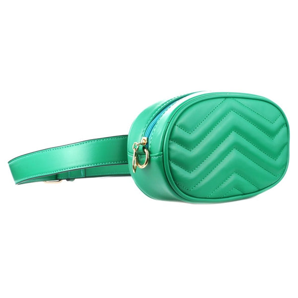 Femme Round Fanny Pack - DigHats