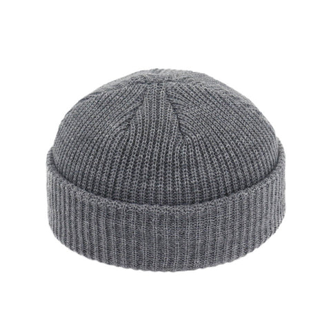 Knitted Skullcap - DigHats