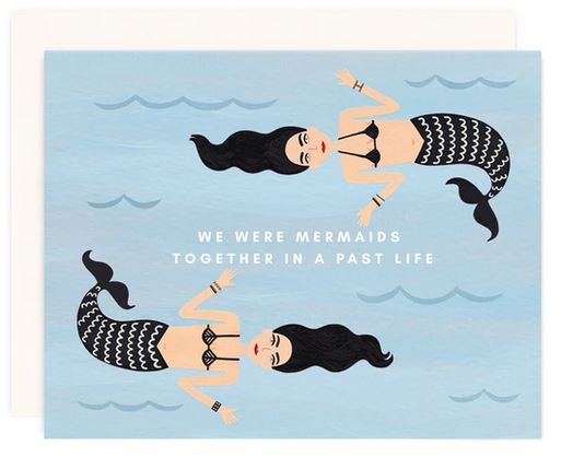 We Were Mermaids