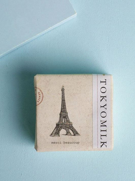 Merci Beaucoup (Tour Eiffel) Finest Perfumed Soap