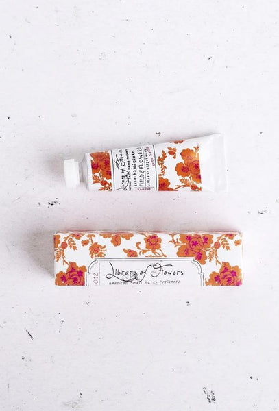 Field & Flowers Petite Treat Handcreme