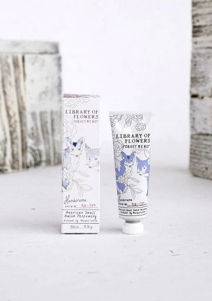 Forget Me Not Petite Treat Handcreme