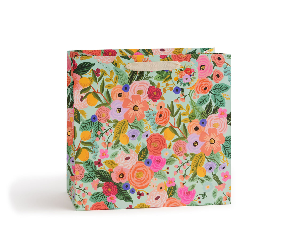 Garden Party Gift Bag Large
