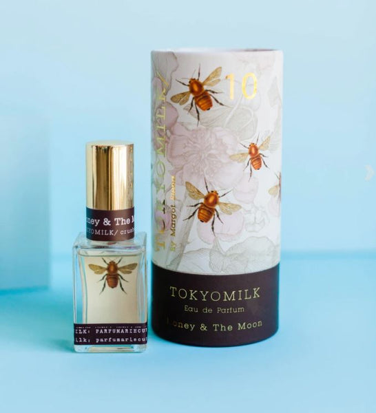 TokyoMilk Honey & The Moon Parfum