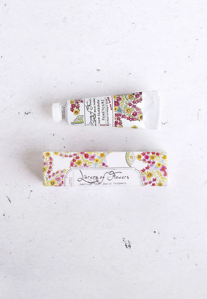 Honeycomb Petite Treat Handcreme
