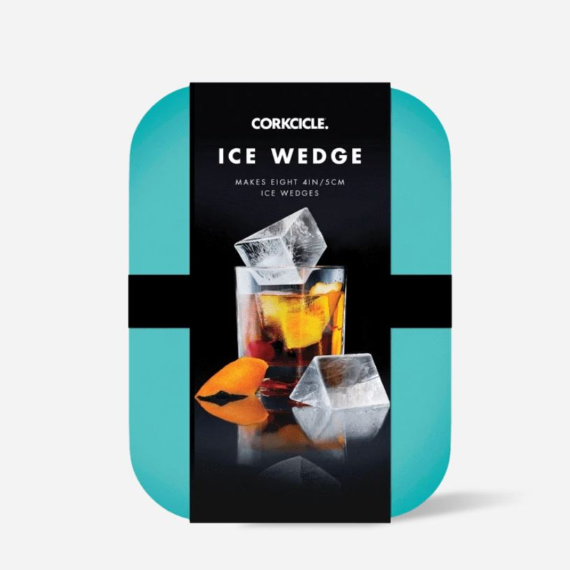 Ice Wedge Tray