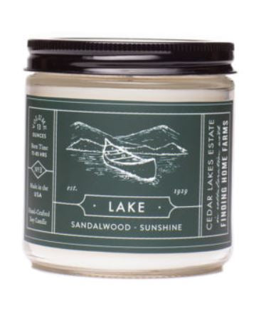 Candle Estate - Lake