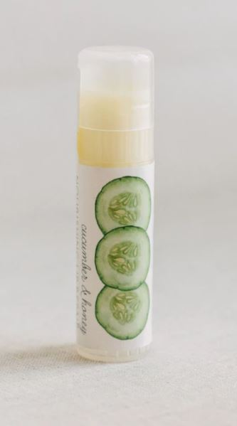 The Cottage Greenhouse Nourish & Protect Lip Balm