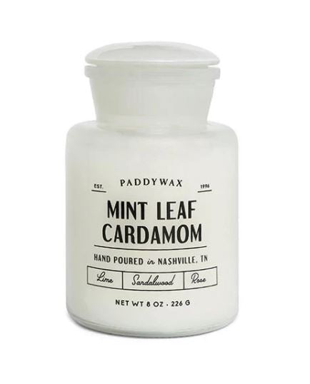Farmhouse - Mint Leaf Cardamom
