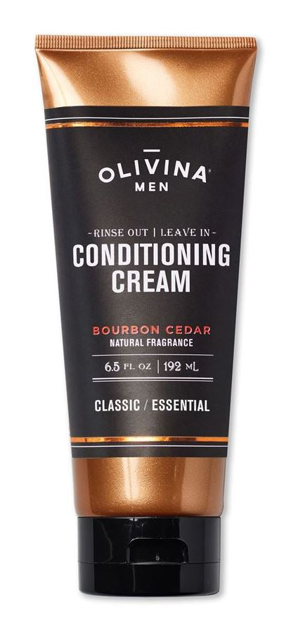 Rinse Out/Leave In Conditioning Cream