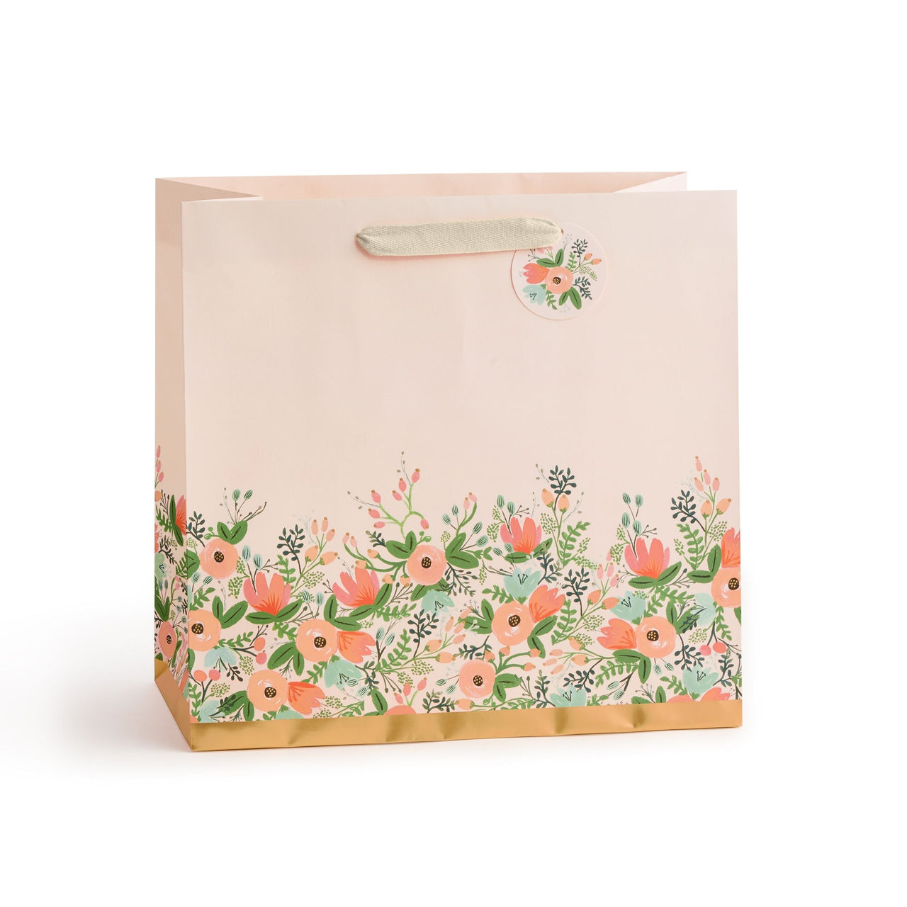 Wildflower Gift Bag Large