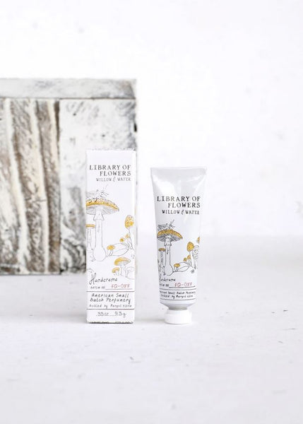 Willow & Water Petite Treat Handcreme