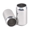 12oz / 355ml - Blank Aluminum Beverage Can - Brite Can