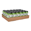 Rollover Case Trays - Corrugated Kraft - 24 standard cans (full)