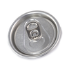 202 LOE / B-64 Beverage Can End - Silver
