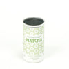 187ml slim shrink-sleeve can - matcha
