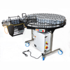 Rotary Infeed Table - American Canning