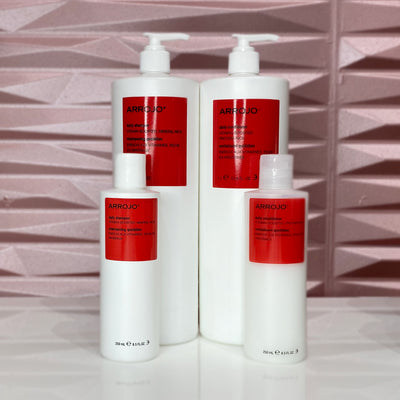 Arrojo | Daily Shampoo