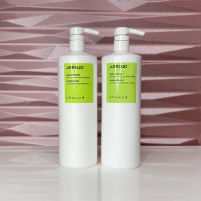 Arrojo | Gentle Shampoo