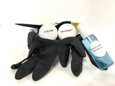 DIY Root Color Kit
