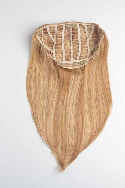 "Clip-In Extensions - Synthetic - 22"" Straight Extension By Hairdo"