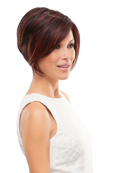 Wigs - Heat Friendly Synthetic - Ignite
